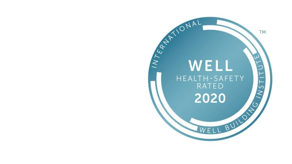 Getting buildings ready after COVID 19 with the WELL Health-Safety Rating