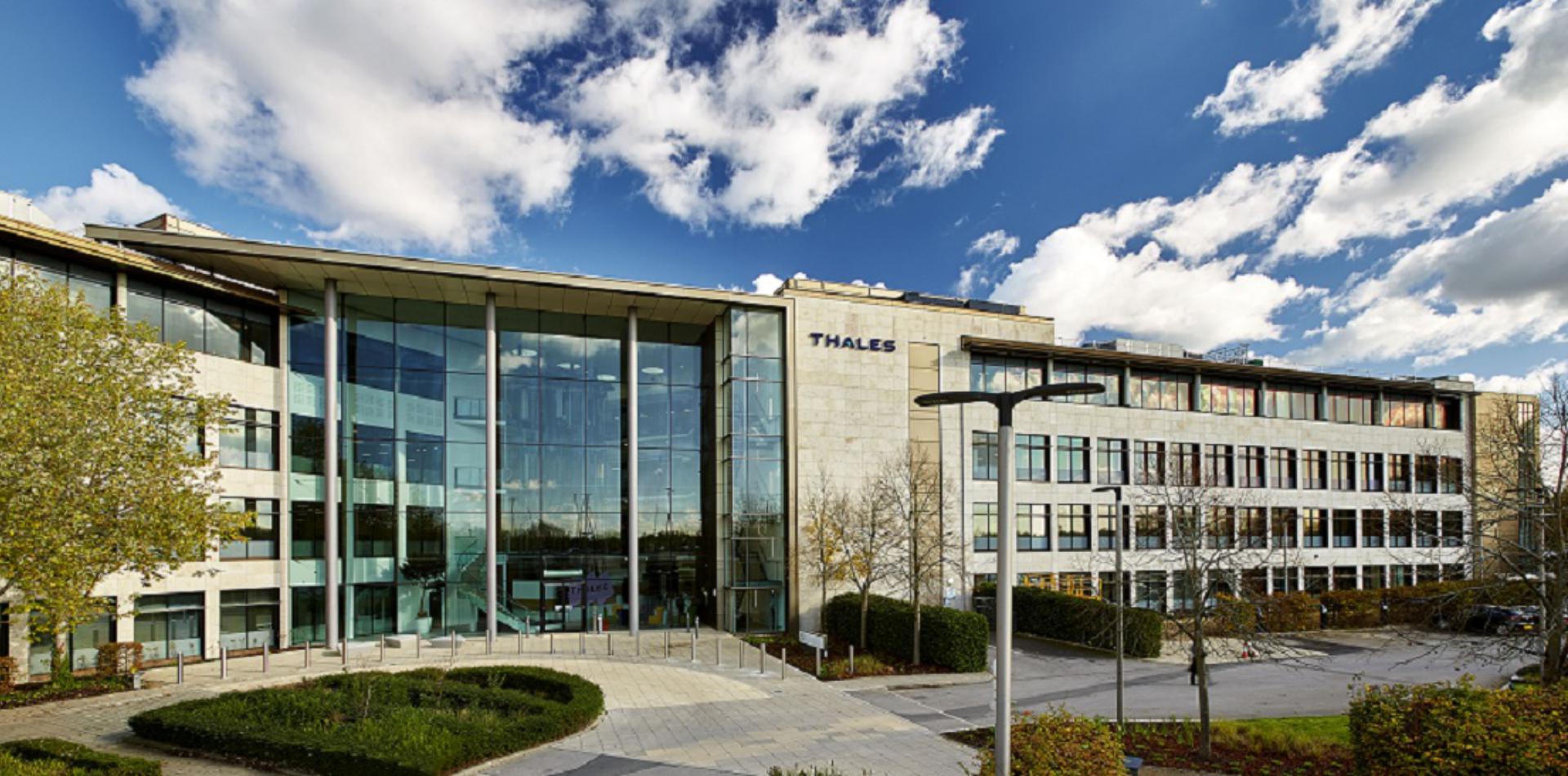 UK headquarters